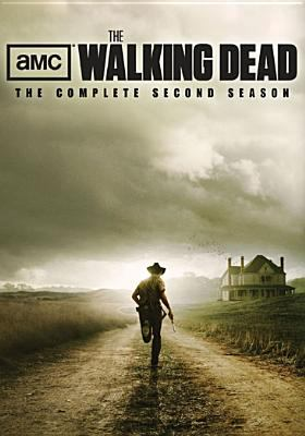 The Walking Dead The Complete Second Season Polk County